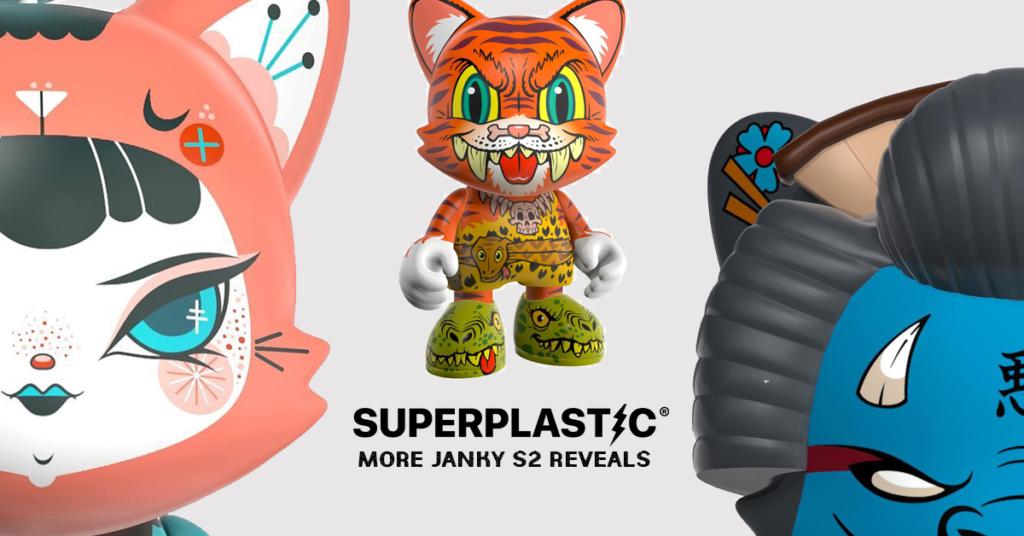janky-series-2-superplastic-kickstarter-featured