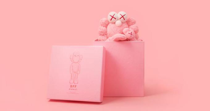 kaws-pink-bff-plush-featured