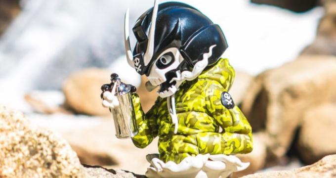 quiccs-ravager-kidrobot-greencamo-teq63