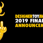 designertoyawards-2019-finalists-announcement