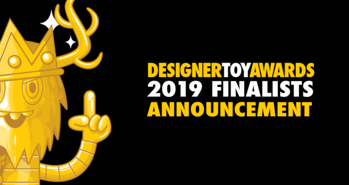 designertoyawards-2019-finalists-announcement