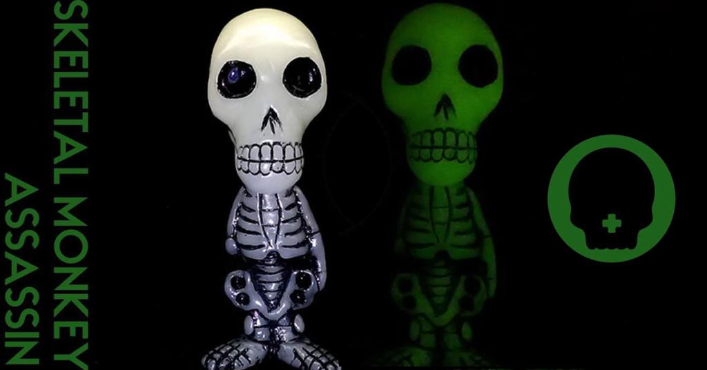 Skeletal-monkey-assassin-featured