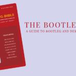 bootleg bible cover