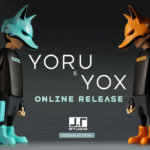BTS YOX and YORU By JT Studio Online rel