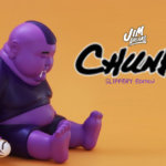 CHUNK SLIPPERY Edition By Jim Dreams x Unbox Industries