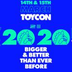 ToyCON UK 2020