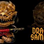 dragon samuarai darren clegg featured