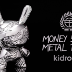 Money 5-inch Metal Dunny-tristan-eaton-kidrobot-featured
