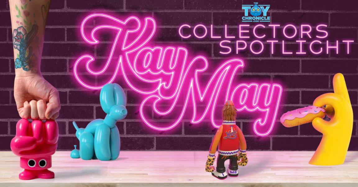 KayMay collector ttc