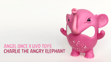 angelonce-uvdtoys-charlie-the-angry-elephant-featured