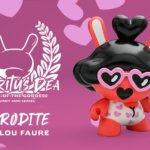 aphrodite-maryloufaure-spiritusdea-kidrobot-dunny-featured
