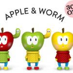 apple-worm-ttc30-discount