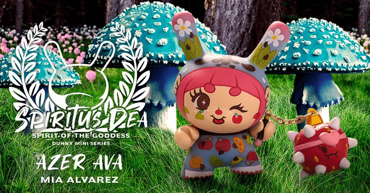 azer-ava-miaalvarez-spiritusdea-kidrobot-dunny-featured