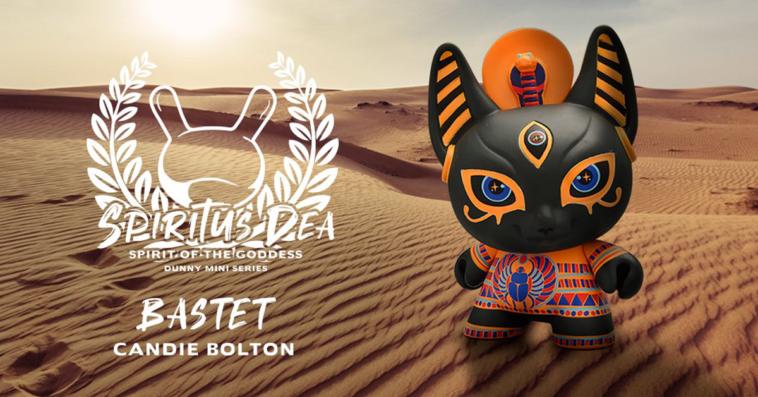 bastet-candiebolton-spiritusdea-kidrobot-dunny-featured