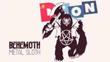 behemoth-metal-sloth-xpandeduniverse-kickstarter-DCon