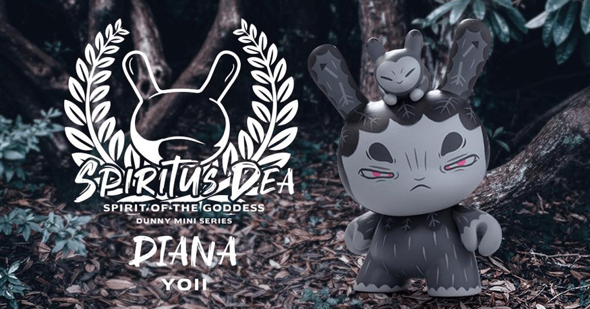 diana-yoii-spiritusdea-kidrobot-dunny-featured