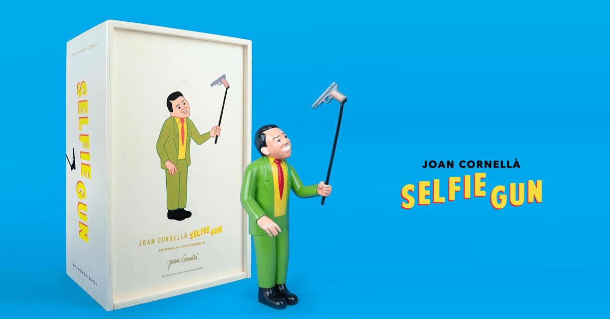 joan-cornella-selfie-gun-featured