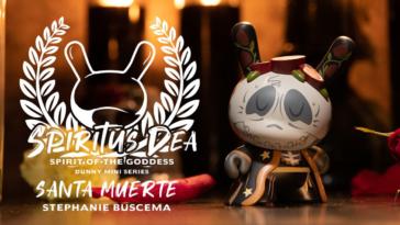 spiritus-dea-santa-muerte-dunny-kidrobot-stephanie-bucema-featured