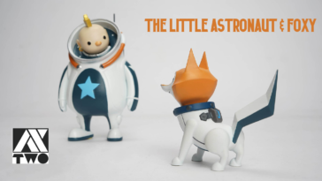 the-little-astronaut-foxy-ax2-featured