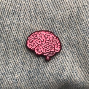 ttc-brain-pin