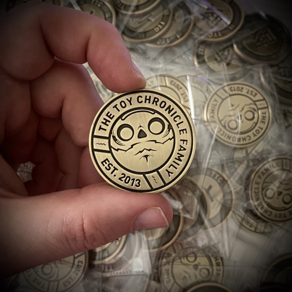 TTC Family Coin