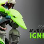 Jaws-Aura-ignited-coarse-featured