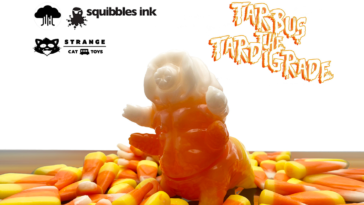 Tarbus-The-Tardigrade-Candy-Corn-Featured