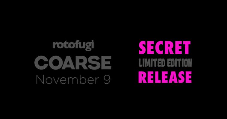 coarse-rotofugi-secret-limitededition-release-featured
