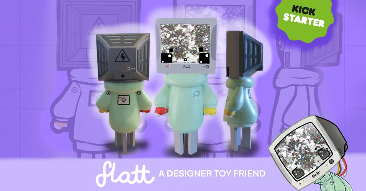 flatt-designertoyfriend-kickstarter