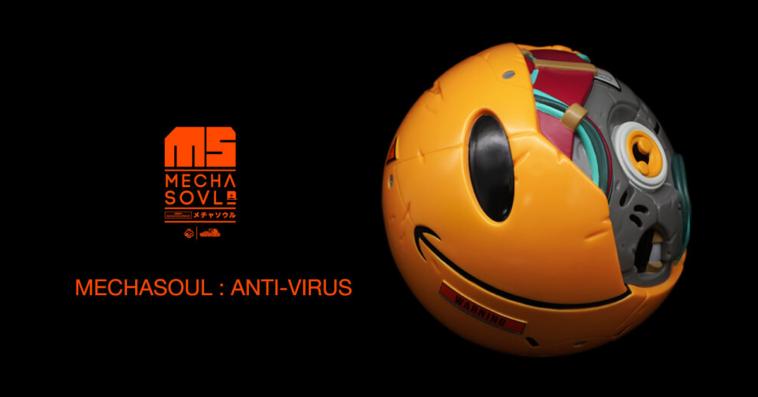 mechasoul-antivirus-featured