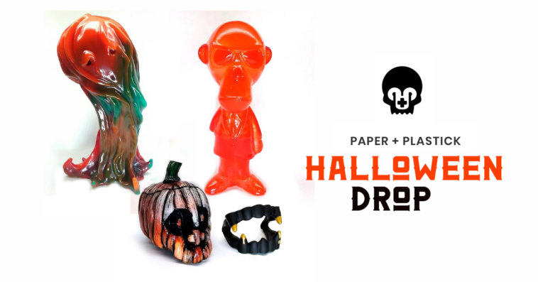 paper+plastick-halloween-2019-drop-featured