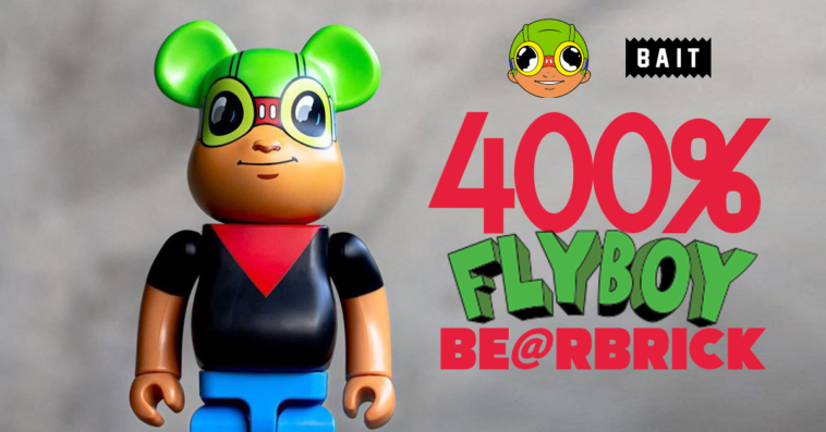 400-flyboy-bearbrick-medicom-bait-dcon-featured