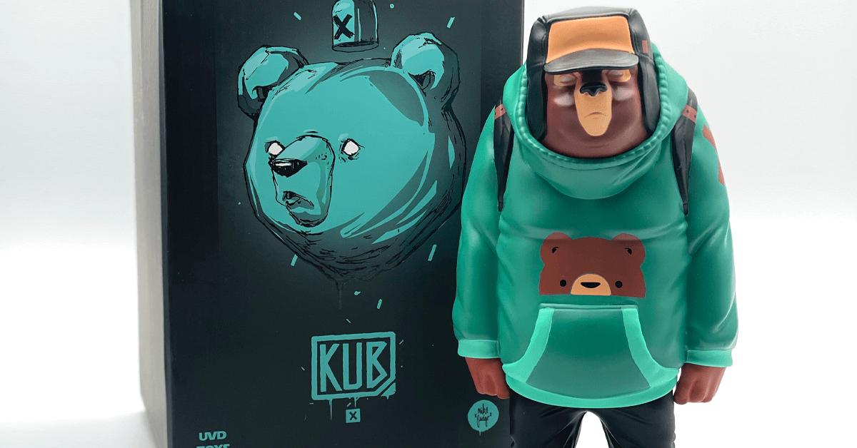 KUB-uvdtoys-strangecat-mikefudge-featured