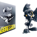 aggression-mattgondek-designercon-3dretro-featured