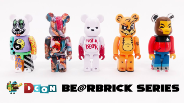designercon-bearbrick-medicom-series-2019-featured