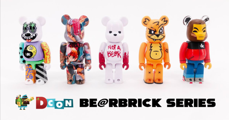 designercon-bearbrick-medicom-series-2019-featured