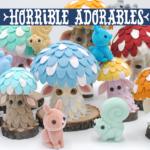 horrible-adorables-dcon-2019
