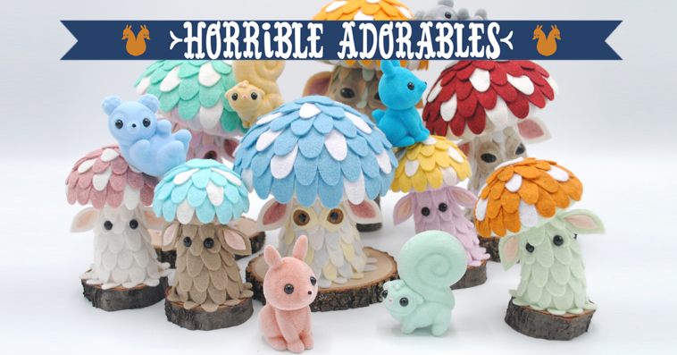 horrible-adorables-dcon-2019