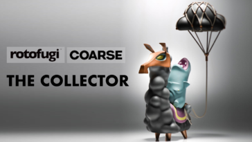 the-collector-coarsetoys-rotofugi-featured