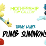 travis-lampe-dumb-summons-mothership-featured