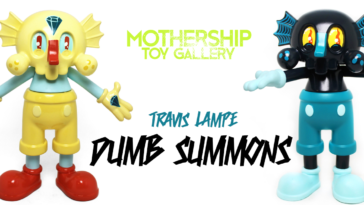 travis-lampe-dumb-summons-mothership-featured