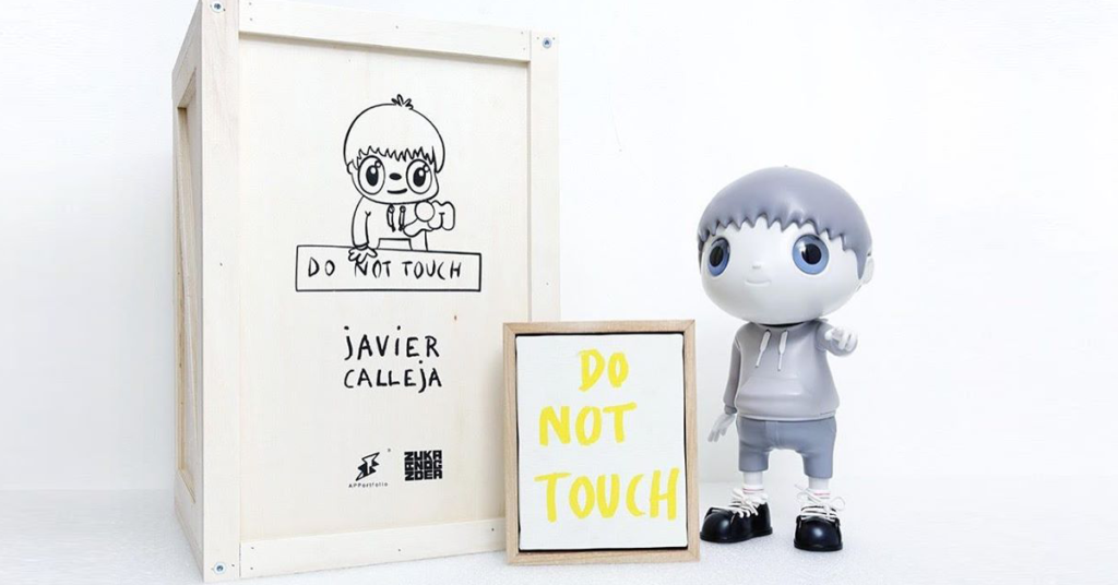 do-not-touch-javier-calleja-featured