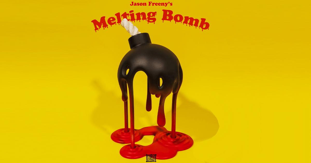 freeny-mighty-jaxx-melting-bomb-featured