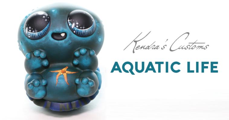 kendras-customs-aquatic-life-series