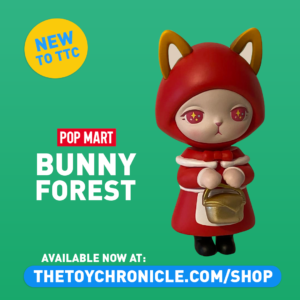 bunny-forest-popmart