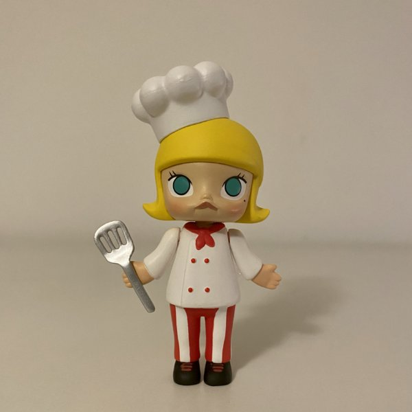 cook-red-molly-career-series-two-popmart