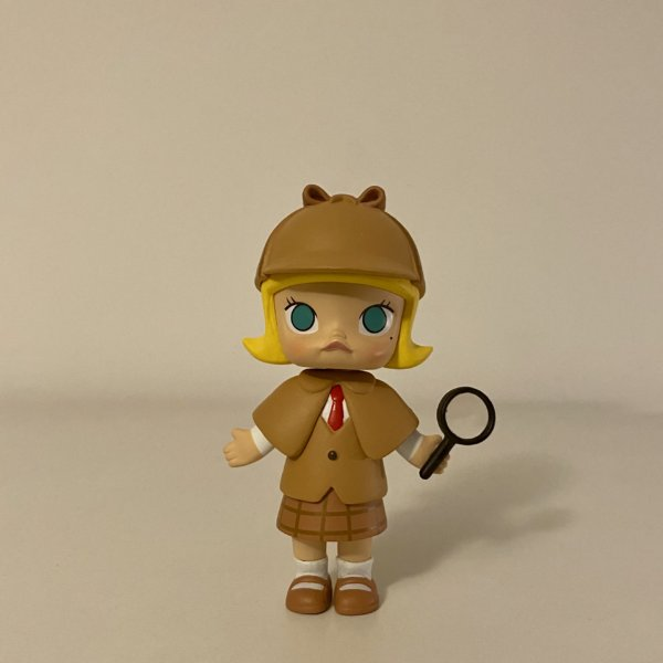 detective-brown-molly-career-series-two-popmart