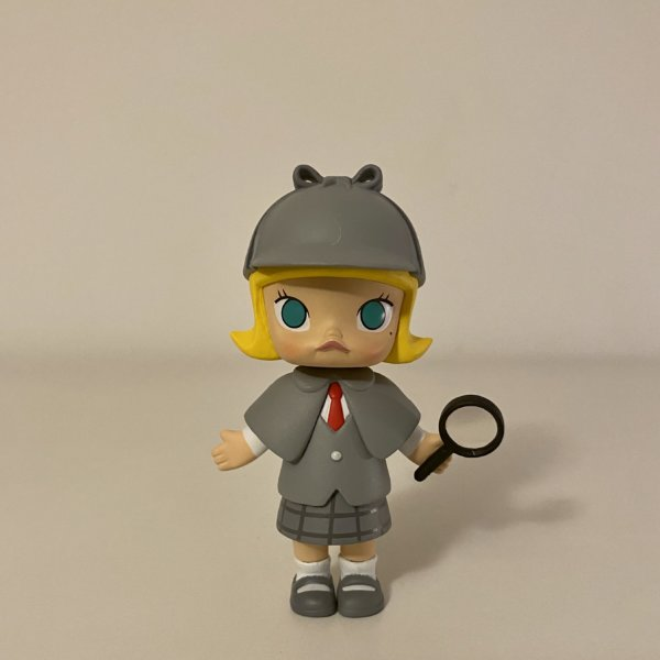 detective-gray-molly-career-series-two-popmart