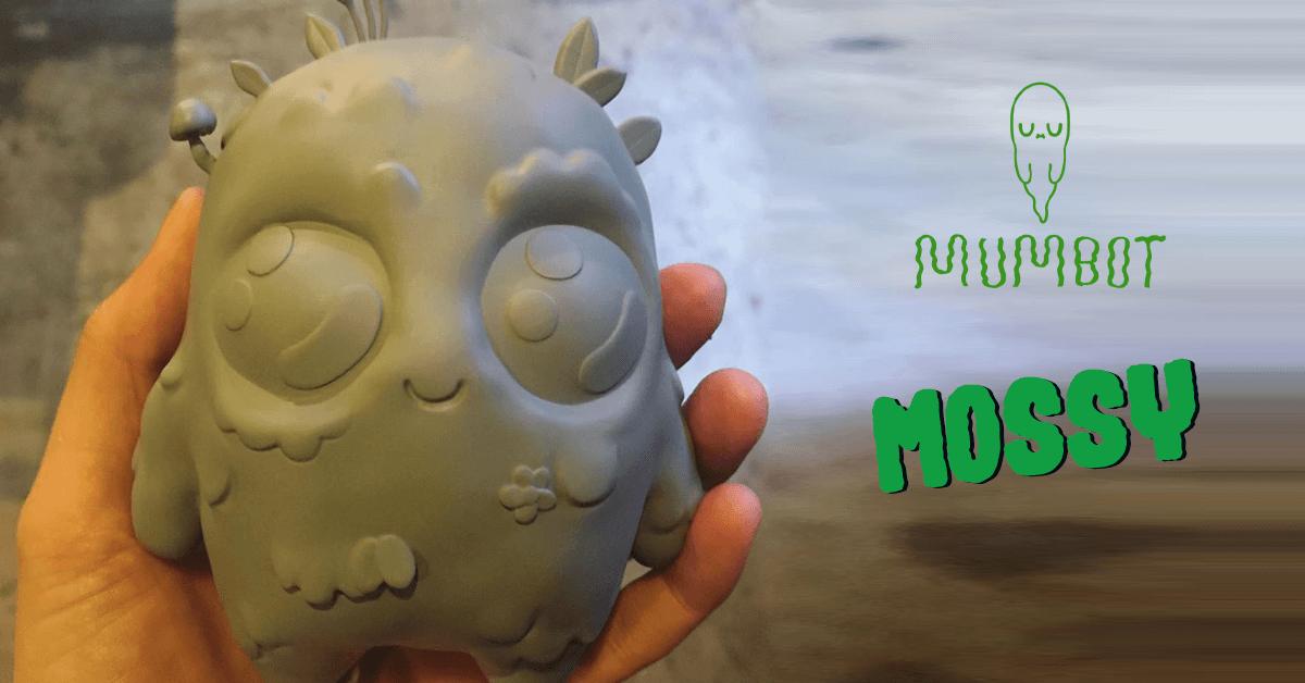 mossy-mumbot-strangecattoys-featured