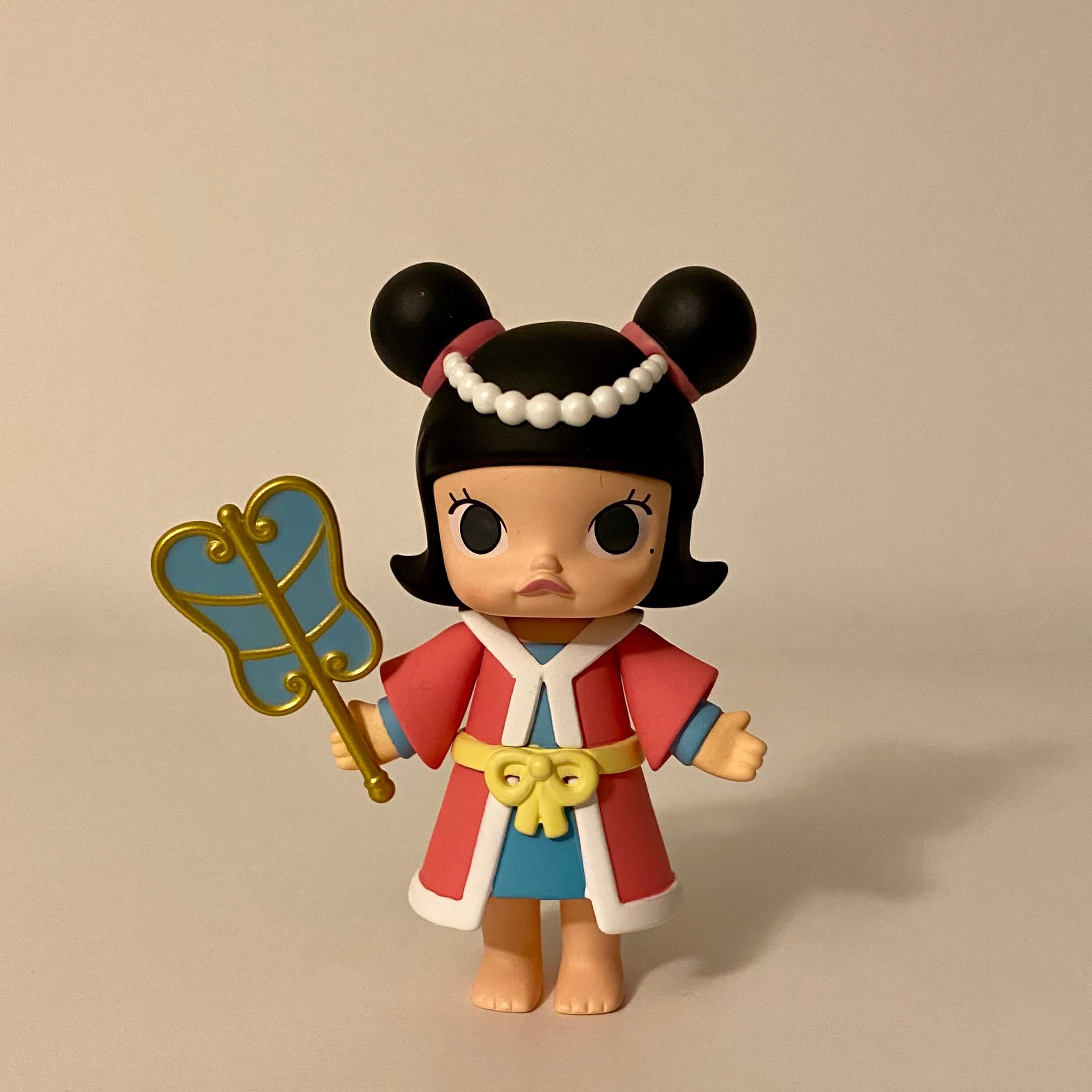 princess-iron-fan-journey-west-molly-popmart